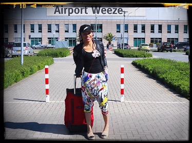Useful and Stylish Travel Essentials | Nicole Noel