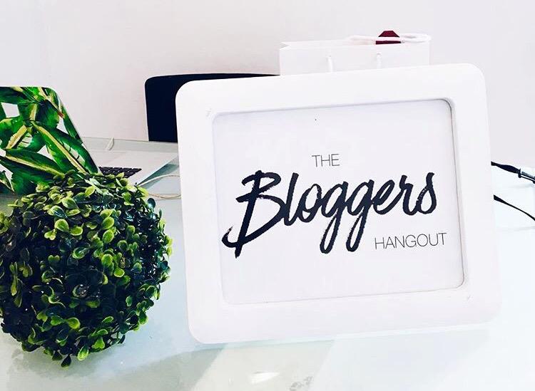 Summer Soirée #thebloggershangout