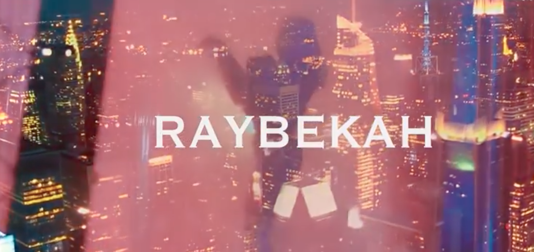 New Music Video: WAITING by RAYBEKAH