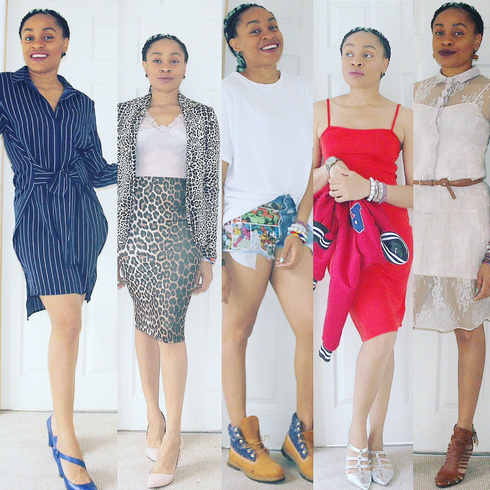 How To Rock | #lingerieAsOuterwear + #tips