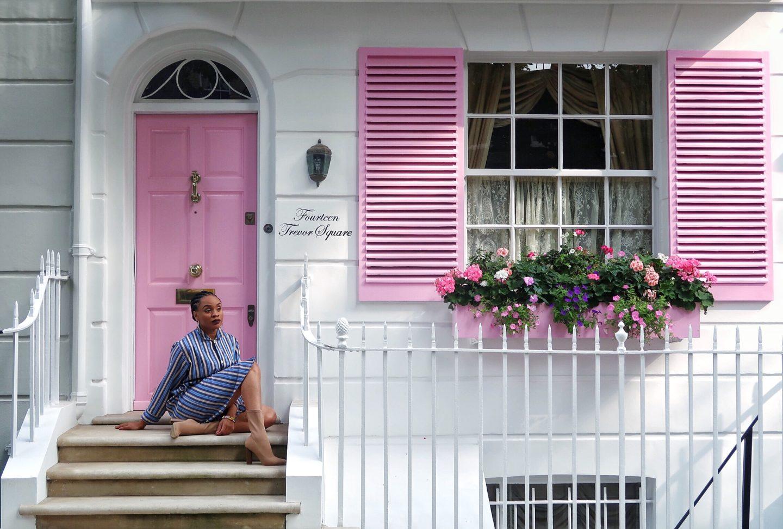 London's Most Instagrammable Locations | Metrogypsie