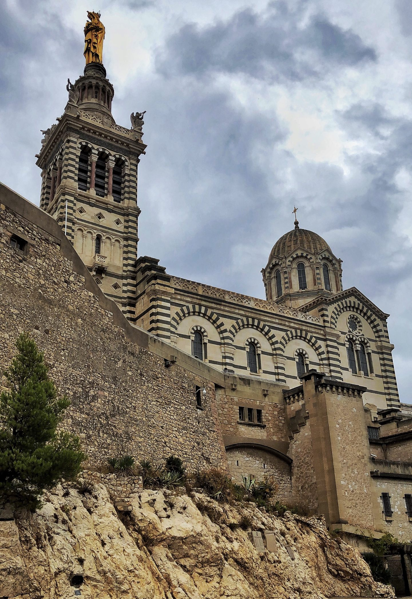 3 Days in the South Of France – Trip To Marseille
