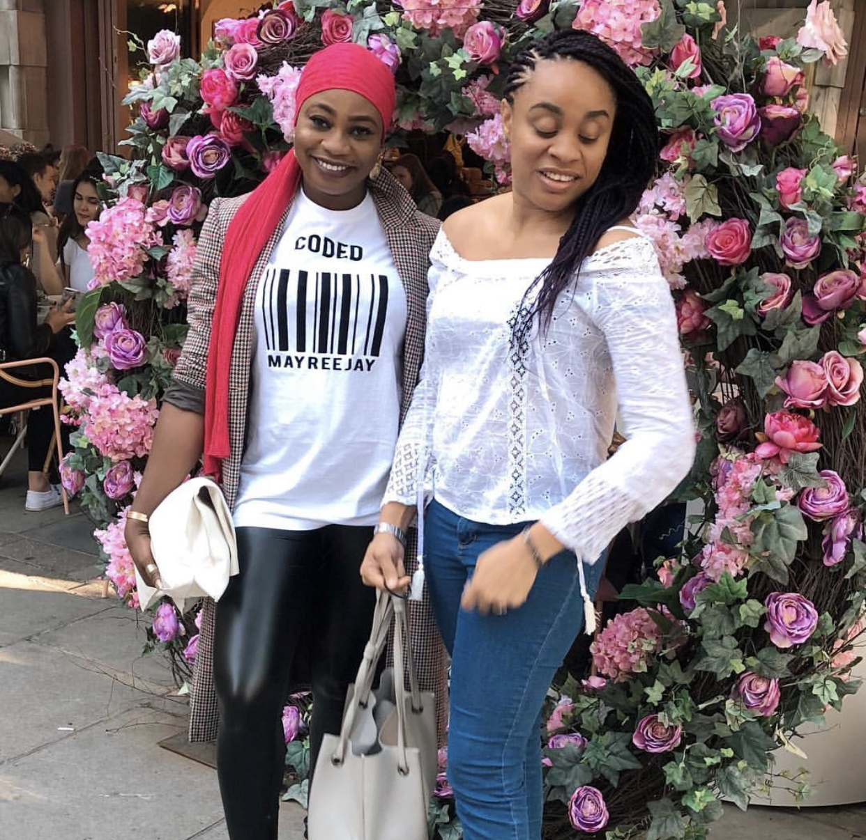 A London Guide – Cafe Crawl ft @Mayreejay