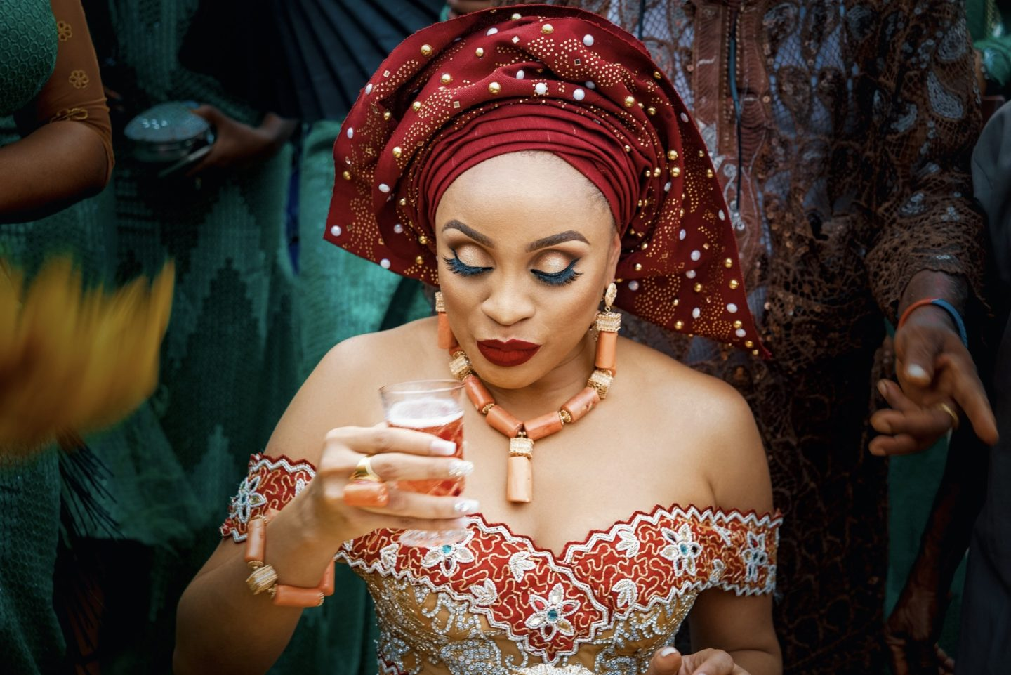 Igbo Nigerian Wedding | Rites How-To-Plan Vendors Reviewed