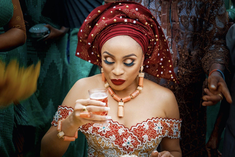 Igbo Nigerian Wedding   Rites How-To-Plan Vendors Reviewed