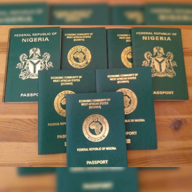 The Nigerian Passport | Countries You Can Visit Without A Visa