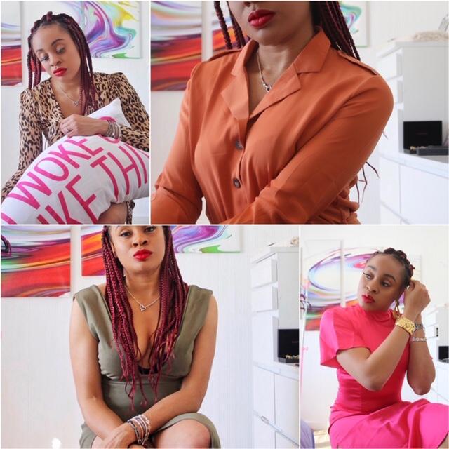 10 Best Midi Dresses | Nastygal #ad